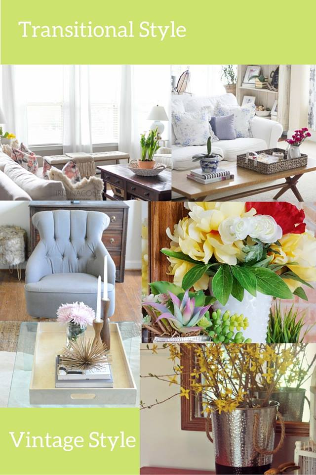 Spring Fling Home Tour 2016 | The House Down the Lane