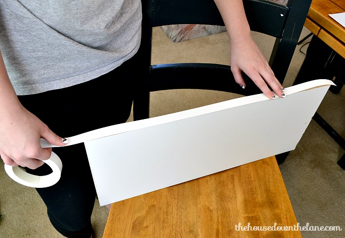 How to Add DIY Shelves In a Closet, Part 3 in my Hall Closet Makeover Series! | The House Down the Lane