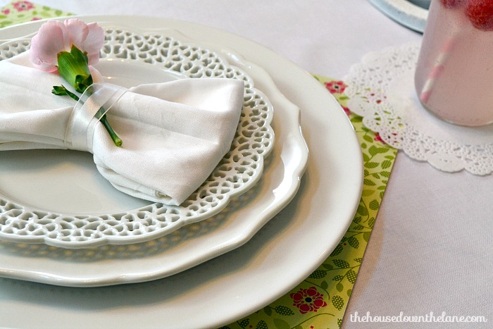 Place Setting wm