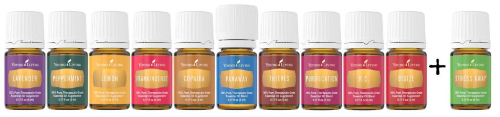 Diffusing essential oils is a great way to shake things up, beat business burnout, and re-energize!