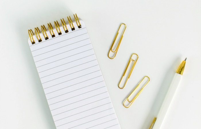 How to Write a Better To-Do List